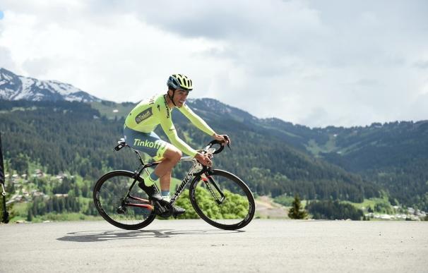 18 ciclistas españoles lucharán en Francia por el maillot amarillo