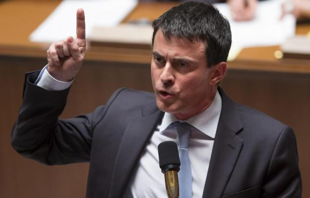 El Ministro francés de Interior espera que las autoridades locales prohíban actuar a Dieudonné