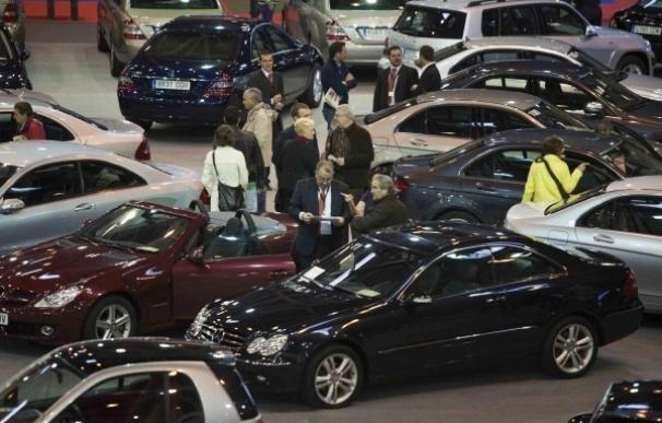 Las ventas de vehículos usados suben un 18,6% en los cinco primeros meses en la Comunitat, hasta 83.738 unidades