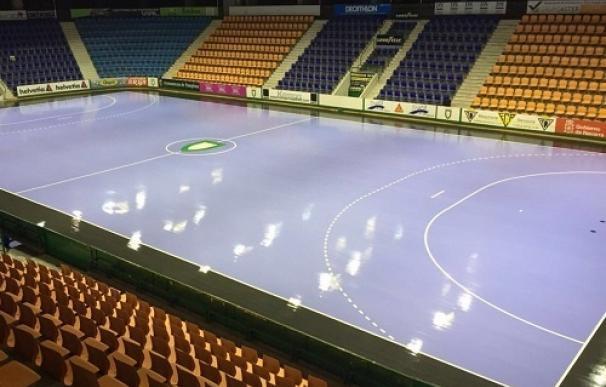 Las Supercopas masculina y femenina se disputarán en Pamplona el mismo fin de semana