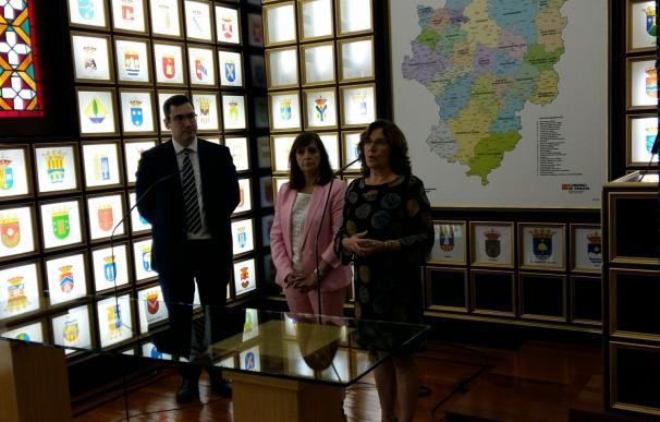 Gobierno de Aragón, la FAMCP y Multienergía Verde evitarán el corte energético de personas en riesgo de urgencia social