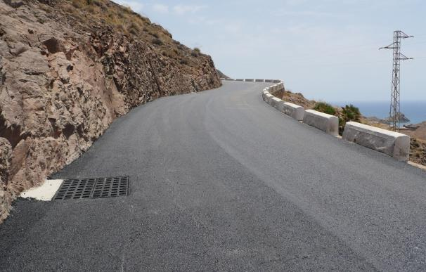 La Junta de Gobierno de Diputación aprueba una inversión de 770.000 euros para obras en seis carreteras