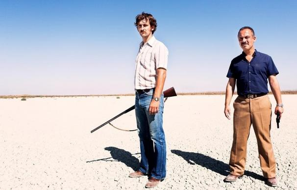 El número de películas españolas exhibidas en el extranjero descendió un 16% en 2015
