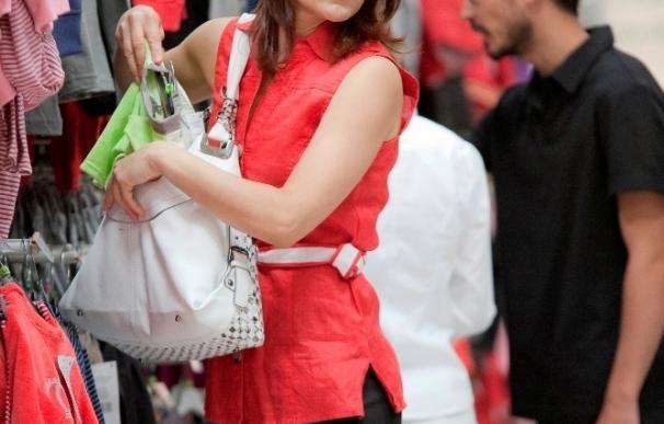 Gafas de sol y cremas bronceadoras, lo más robado en tiendas en verano