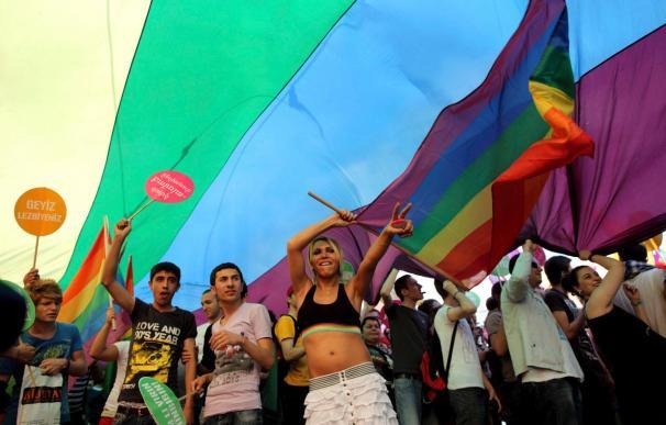 Gobierno turco estudia construir cárceles separadas para los homosexuales