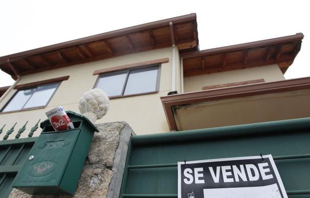 Las hipotecas sobre viviendas registran en Euskadi un aumento anual del 38,7% en abril
