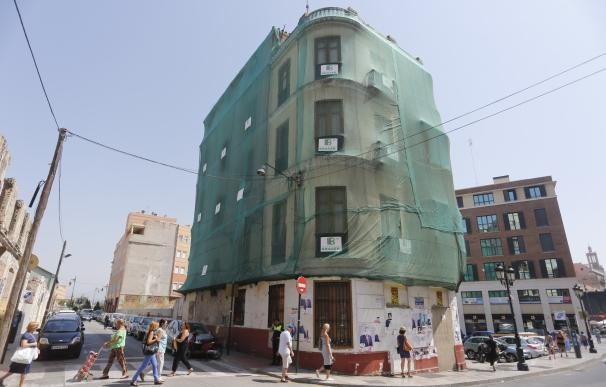 La Junta autoriza la demolición del edificio de La Mundial