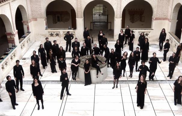 La orquesta y coro jóvenes de Andalucía participan en el Festival de Música y Danza de Granada