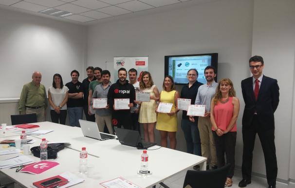 YUZZ Cantabria premia con un viaje a Silicon Valley al proyecto Método Sancal de terapia musical