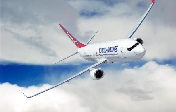 Turkish Airlines cancela gran parte de sus vuelos desde y hacia el aeropuerto Ataturk