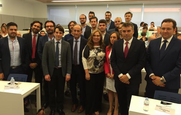 La aceleradora de empresas Loyola Founder Institute Andalucía clausura su segunda edición con 7 startups graduadas