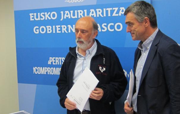 """Gobierno vasco reconoce que las víctimas de tortura """"necesitaron una mayor respuesta"""" por parte de las instituticiones"""