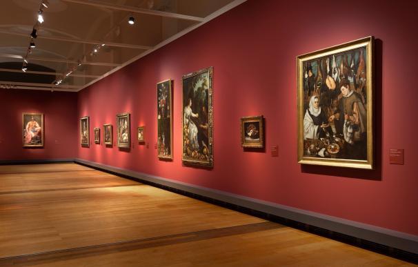 La exposición 'El Siglo de Oro. The Age of Velázquez' reúne en Berlín a los principales maestros del siglo XVII