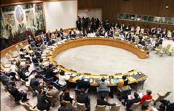 El Consejo de Seguridad se reúne para analizar la represión en Siria