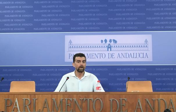 """Maíllo ve un """"error"""" hacer un análisis precipitado """"de culpabilización"""" por los resultados de la unión Podemos-IU el 26J"""