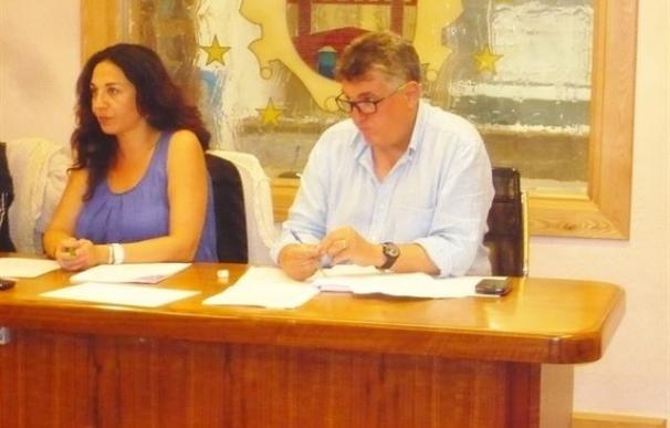 Ciudadanos exige a sus dos exconcejales que dejen su cargo