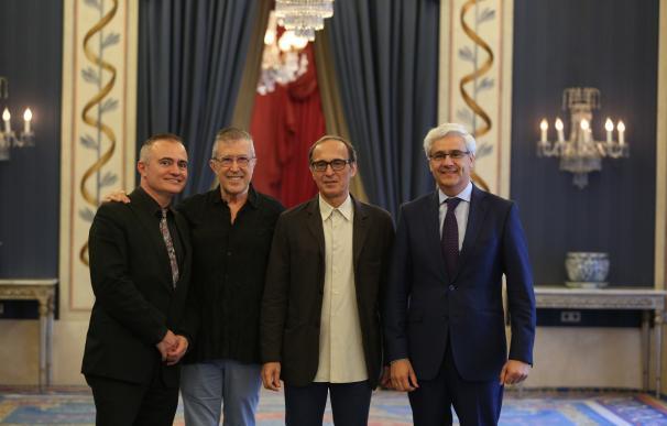 """El Teatro Real recrea """"el 'bel canto' como espectáculo teatral"""" con I puritani"""