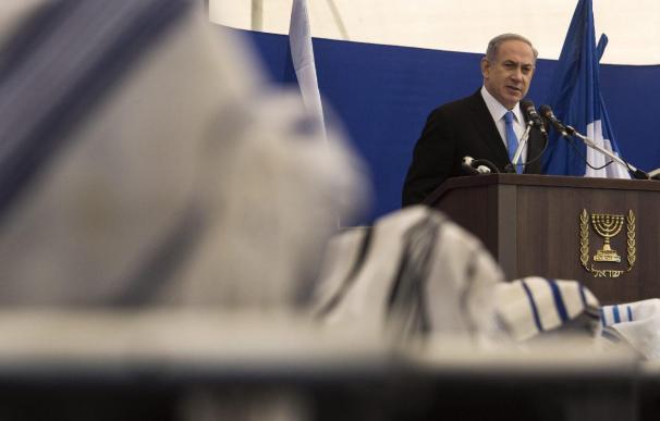 Netanyahu se felicita por el regreso del embajador jordano a Tel Aviv