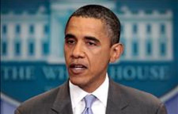 Obama anuncia un acuerdo para evitar la suspensión de pagos de EE.UU.