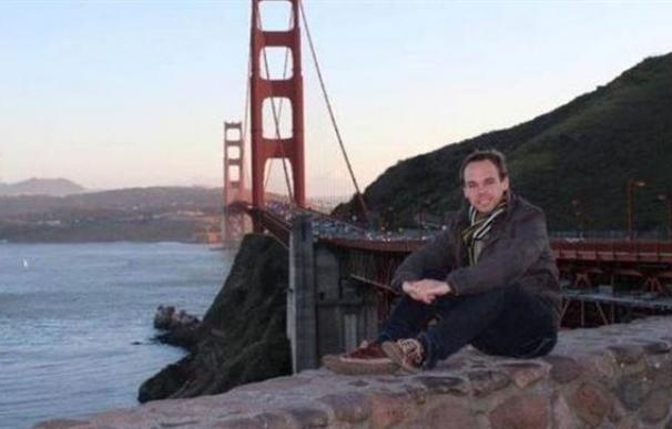 El copiloto del A320 de Germanwings siniestrado el miércoles, Andreas Lubitz.