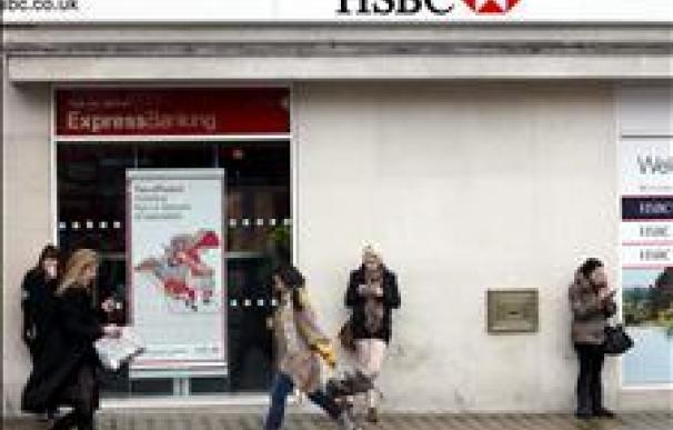 El HSBC recortará 30.000 empleos pese a aumentar su beneficio un 36 por ciento