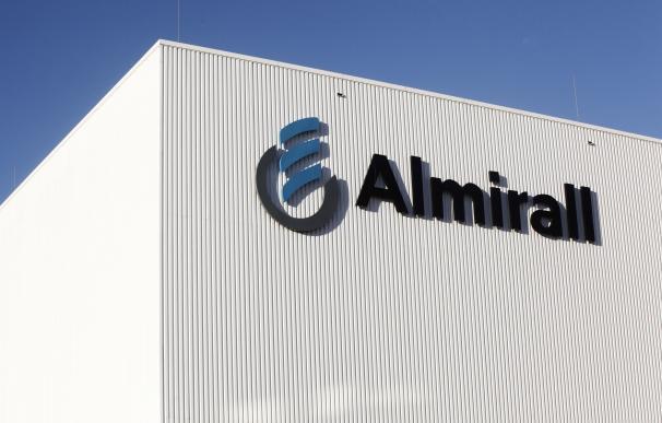 El vicepresidente financiero de Almirall dejará el cargo a final de julio