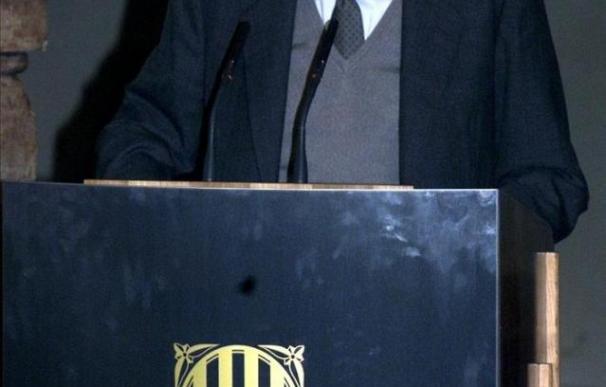 Heribert Barrera fallece a los 94 años en Barcelona