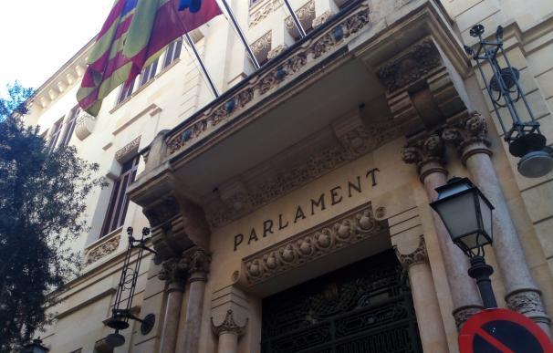El Grupo Mixto llega a un acuerdo definitivo sobre el reparto de comisiones