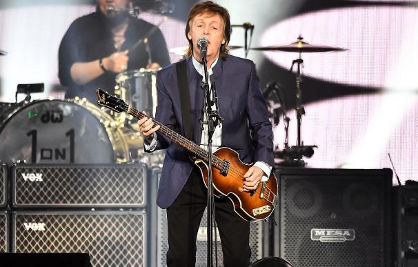 Paul McCartney cumple 74 años: su carrera en 10 canciones
