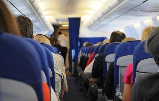 El 69% de los viajeros españoles no está dispuesto a pagar por disponer de WiFi a bordo