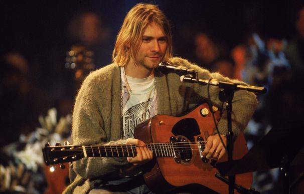 Se cumplen veinte años del último concierto de Nirvana
