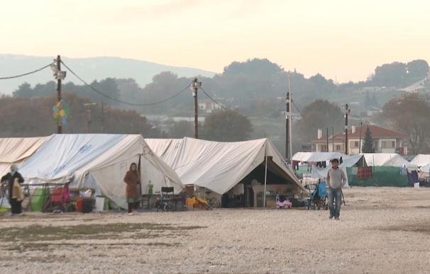 El Ayuntamiento de Cáceres pedirá al Gobierno que cumpla sus compromisos acordados con la UE sobre los refugiados