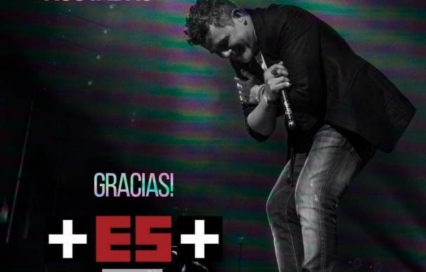 Agotadas en media hora las entradas para el concierto de Alejandro Sanz en el Vicente Calderón de Madrid