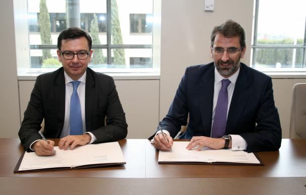 REE acuerda con el BEI financiación por 450 millones para acometer inversiones de su plan estratégico