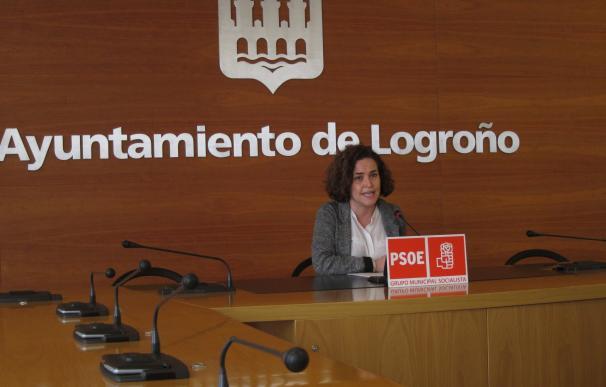 """El PSOE propone un """"edificio más polivalente"""" en lugar de la Casa del Cuento"""