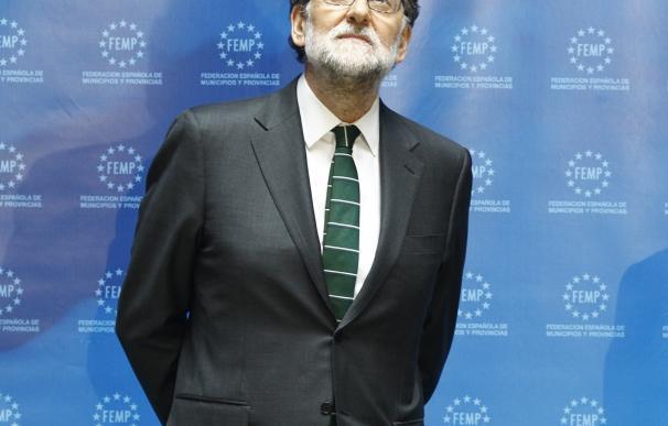 """Rajoy asegura que la UE, como España, quiere """"las mejores relaciones posibles"""" con Trump"""