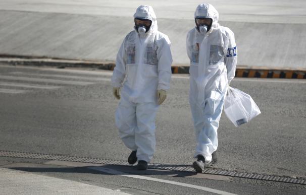 Se registran niveles récord de radiaciones en Fukushima