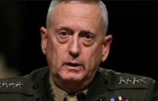 """EEUU responderá a un ataque nuclear de Pyongyang de forma """"aplastante"""""""