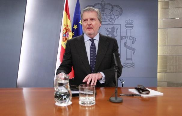 """El Gobierno no presentará los PGE hasta que no tenga la """"certidumbre de que hay voluntad"""" de aprobarlos"""