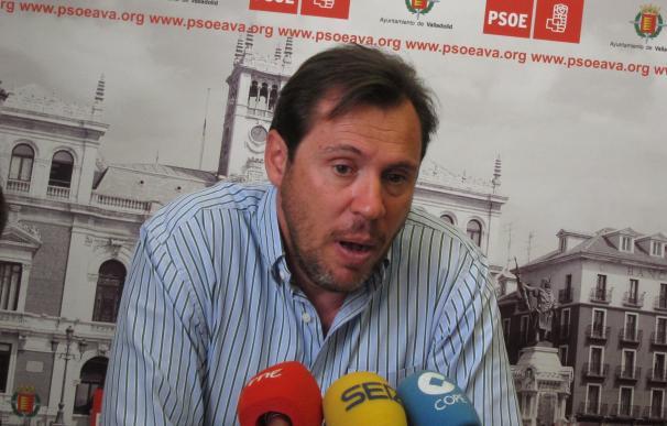 El alcalde de Valladolid ofrece la ciudad como sede del Museo del Cine