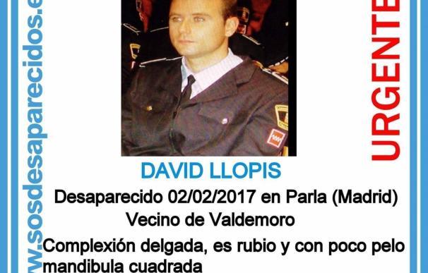Desaparecido un policía local de Parla desde el pasado lunes