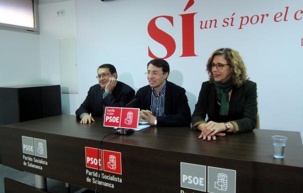 El Grupo Socialista pedirá en las Cortes que las listas de atención sanitaria tengan una espera máxima fijada por ley