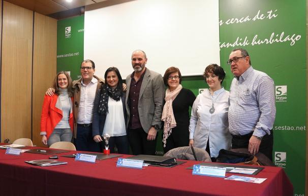 Los municipios de Margen Izquierda y Zona Minera ponen en marcha la novena edición del Concurso de Ideas Empresariales