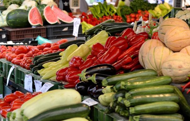 El sector de frutas y hortalizas cree que los precios se están estabilizando tras haber generado pánico