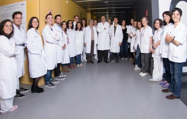Descubren el mecanismo de resistencia al tratamiento de cáncer de endometrio