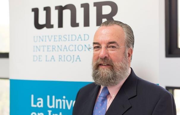 El vicerrector de UNIR, Javier Tourón, distinguido por la 'Flipped Learning Global Initiative'
