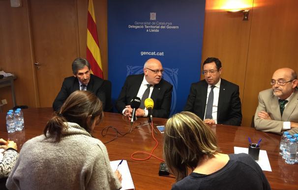 Ramon Alturo, nuevo director de Empresa y Conocimiento del Govern en Lleida