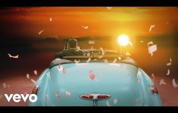¿Has visto el videoclip del tema principal de 'Amar es para siempre' con Bustamante?