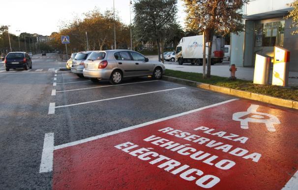 Las ventas de vehículos híbridos suben un 37% en enero en Cantabria y las de eléctricos se estancan