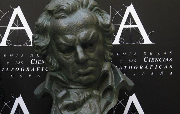Todos los nominados a los Premios Goya desfilarán este año por la alfombra roja